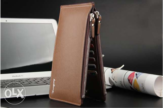 Long High quality wallet