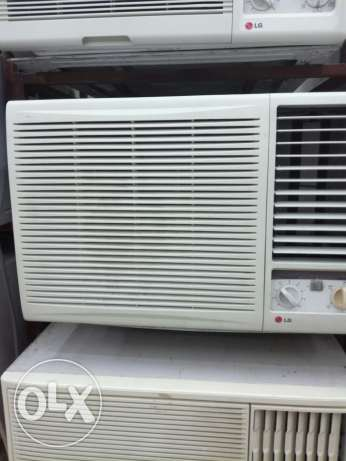 For sale same new good a/c,,&all damage a/c buy,