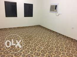 Studio for rent at Al-Azizya