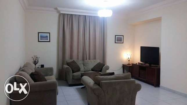 Luxurious 2 Bhk Fully Furnished Apartment With Free Utilities