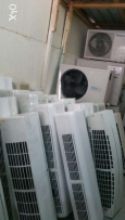 A/C for sale&fixing repairing