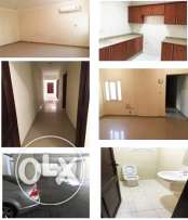 Unfurnished , 2-BHK Flat in Old Airport
