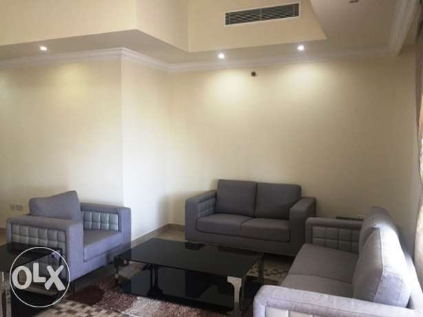 1 BHK Fully Furnished Flat at The Pearl
