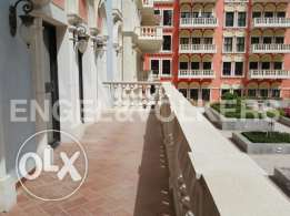 Stunning Duplex apartment in Qanat Quartier