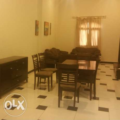 Full furnished or um furnished 3BHK nice Bullding alnaseer