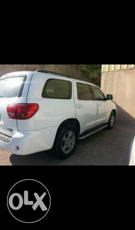Toyota sequia for sale