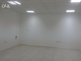 offices for rent in abuhamour 100 m2