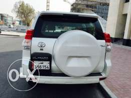 Toyota Prado 4 Sylinder 2010 for Sale