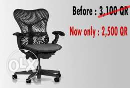 Brand New Office Chair - 6 Cambridge Trading