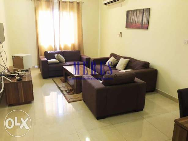 1 Bedroom Furnished Flat in Umm Mugalina