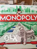 For sale monopoly games in Arabic