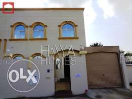 6Bed Stand Alone Villa at Madinat Khalifa 20K for Executive Staff