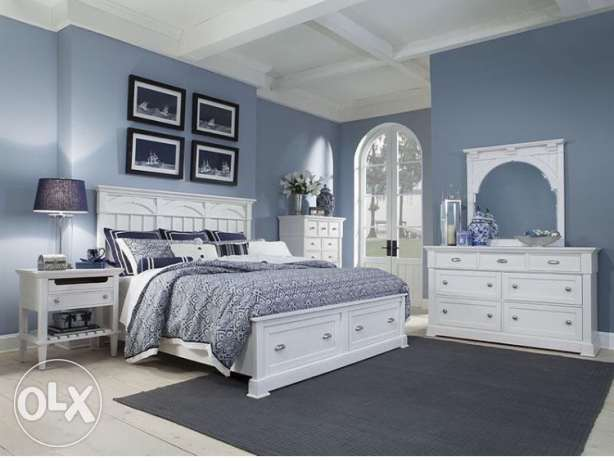 Set bedroom
