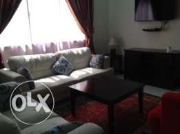 Excellent 2bedrooms f/f flat in crazy signal-7000