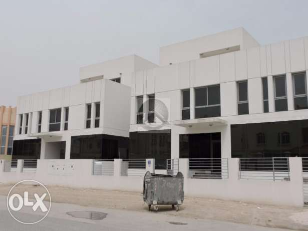 Brand New Luxury Semi Commercial Villa in Abu Hamour