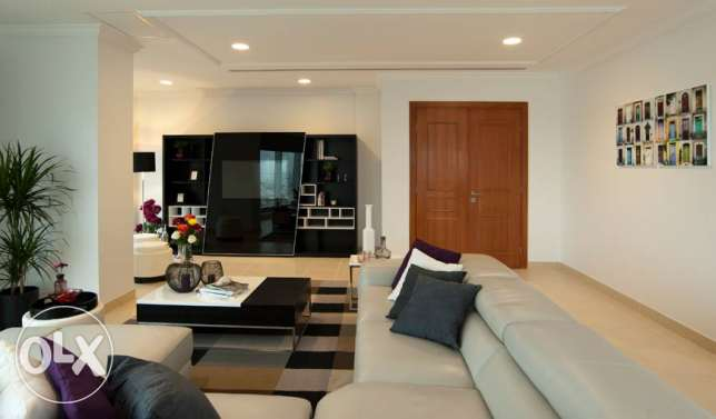 WBAA - Semi Furnished 3 Bedroom Apartment Near City Centre Mall
