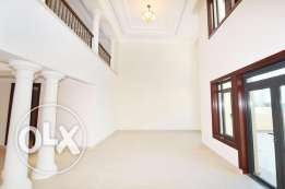 Four Bedrooms deluxe and semi furnished Townhouse