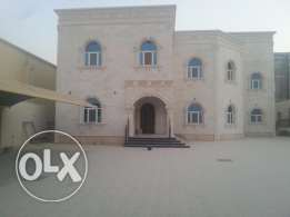 Brand New Semi Commercial Villa 1200 Sqm in Abuhamour Residential35000