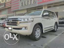 Brand New Toyota - Land Cruiser - VXR Model 2016