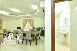 Prime Location, Stunningly Designed 2BR Apt. in Al Sadd