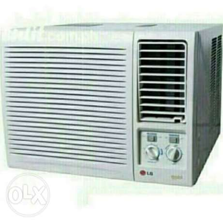 Window lg ac for sale good quality