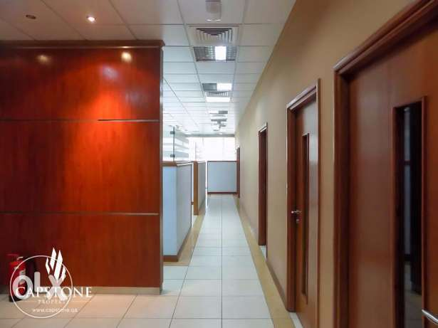 EXCELLENT Office Space Along Salwa Road