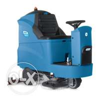 RIDE ON Scrubbing Commercial Cleaning Machines 60% off