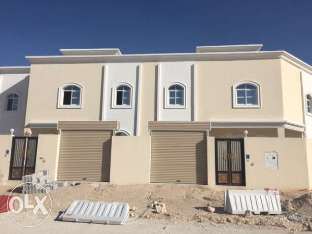 Brand New One Bedroom Villa apartment available at al Thumama