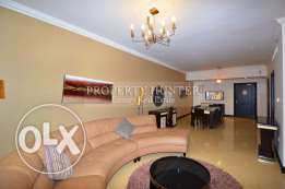 Extravagant Two Bedrooms furnisned home