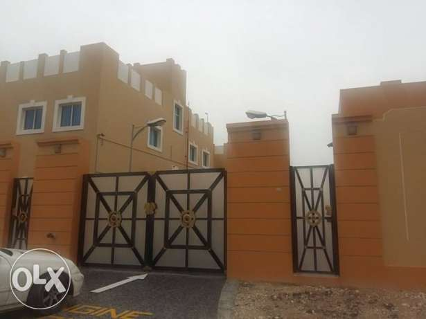 Brand New Compound Villas In Umm Salal Ali Near Exit : 20