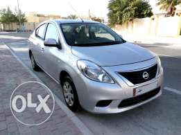 Nissan Sunny 2012 For Urgent Sale.!
