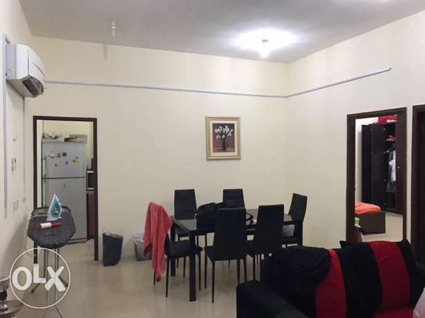 2 bhk fully furnished Ainkhalid-5000QR