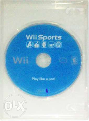 Wii Sports / For Wii