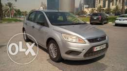 Ford Focus 2009 Perfect Condition