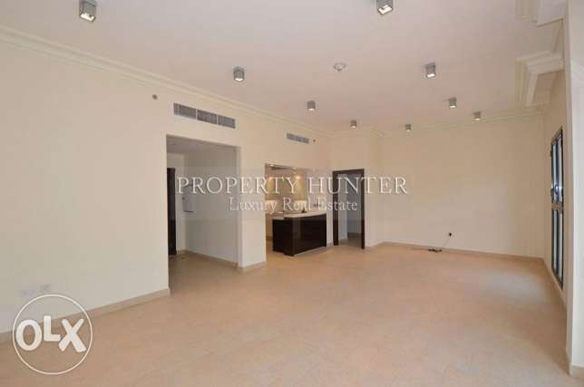 3 Bedrooms Elegant apartment with colorful views الؤلؤة -قطر -  3