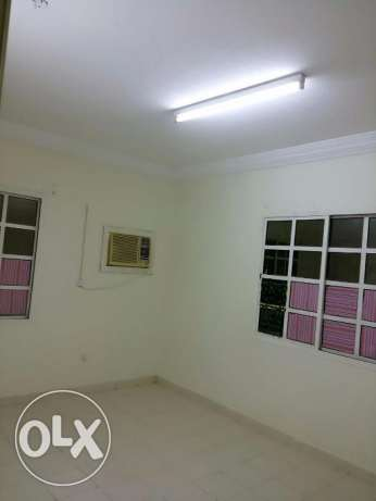 1-Room U/F Villa Apartment At Gharrafa