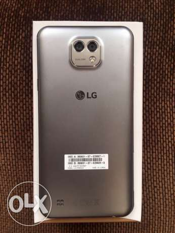 LG XCAM & smart watch