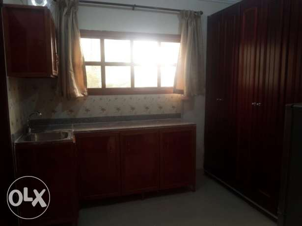 Brand new 1BHK near markiya