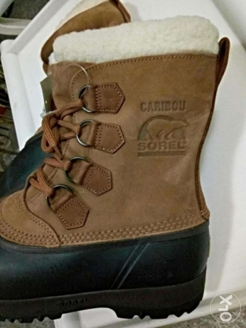SOREL Winter Shoes