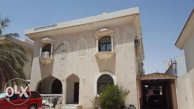 1bhk in al rauda close to almeera back side ansar galleryold airpor