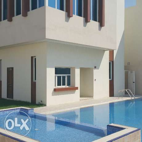 New brandy complex of villas مريخ -  1