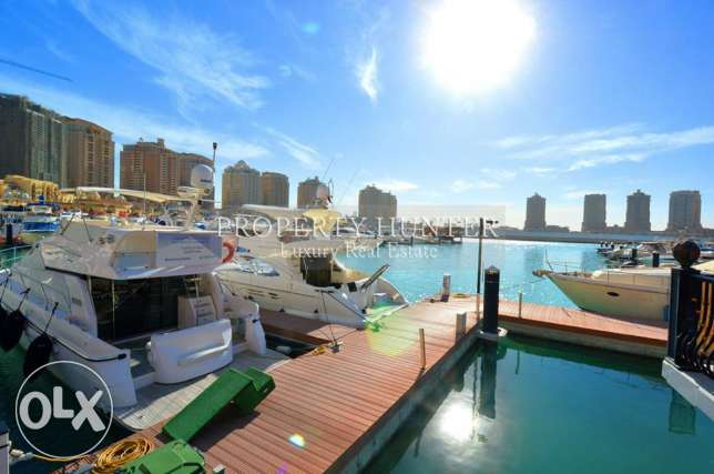 Fully Furnished Studio Apartment with enticing sea view