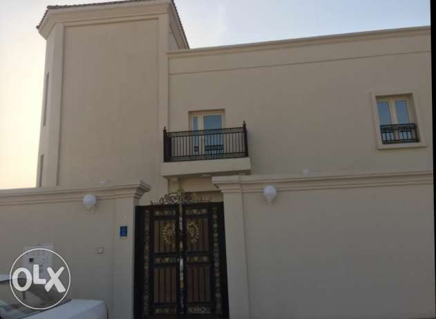 4BHK Villa Fully Furnished Al waab