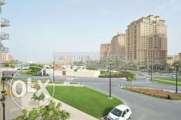 3 Bedrooms Beautiful apartment in Qanat Quartier + 1 month free