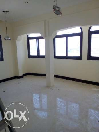 1bhk uf villa in mamoura for Asian philippino family near parco Mall