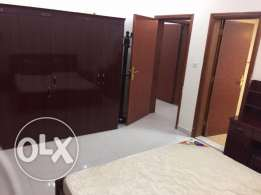 4 Rent 02BHK FF flats in Al Sadd Qr.7500/-