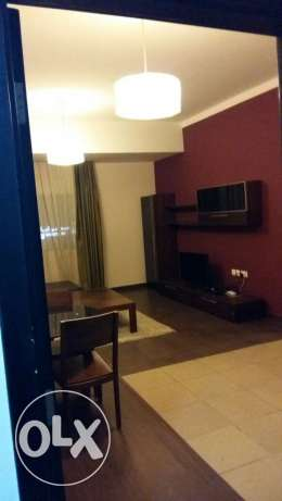 One bedroom fully furnished flat فريج بن محمود -  3