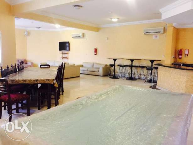 AHDC - 2 Bedroom Apartment at a Gorgeous Compound Including Utilities