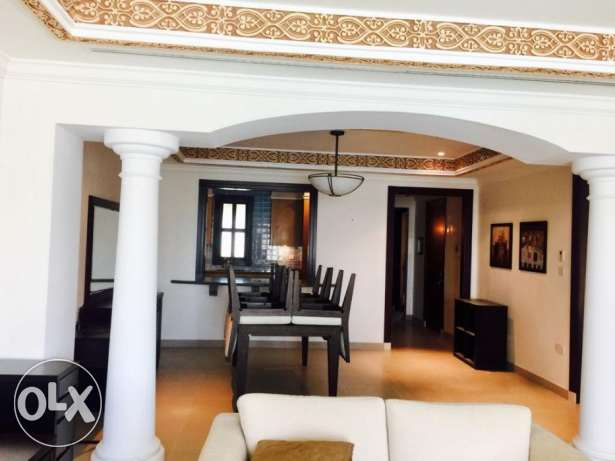THFF2 - Stunning Fully Furnished 2 Bedroom Townhouse with Great Views
