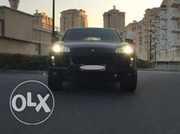 Porsche Cayenne S 2009 in excellent condition